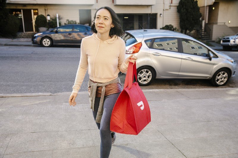 On Earth Day, DoorDash's Sustainability Journey Moves Forward