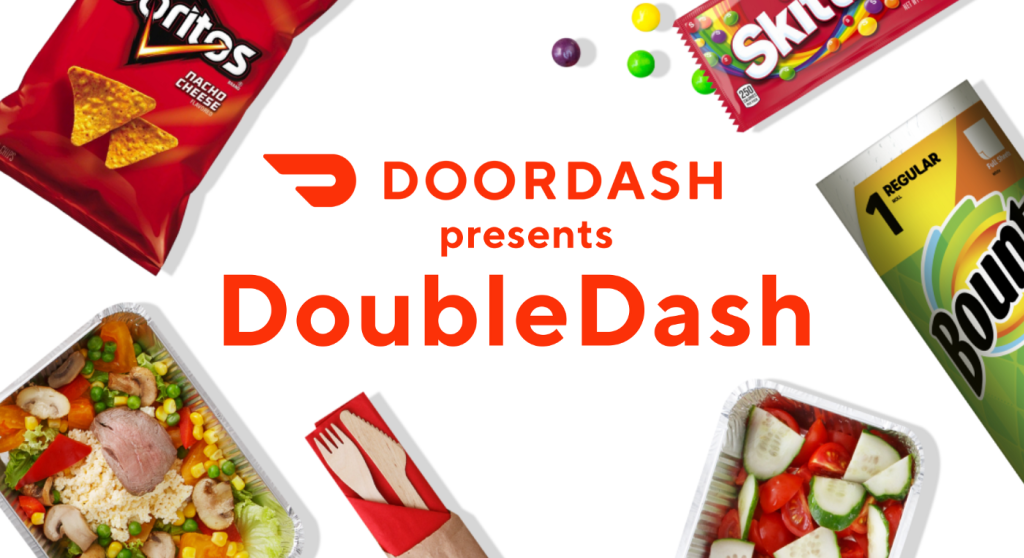 Introducing DoubleDash, a new way to shop multiple stores in one order