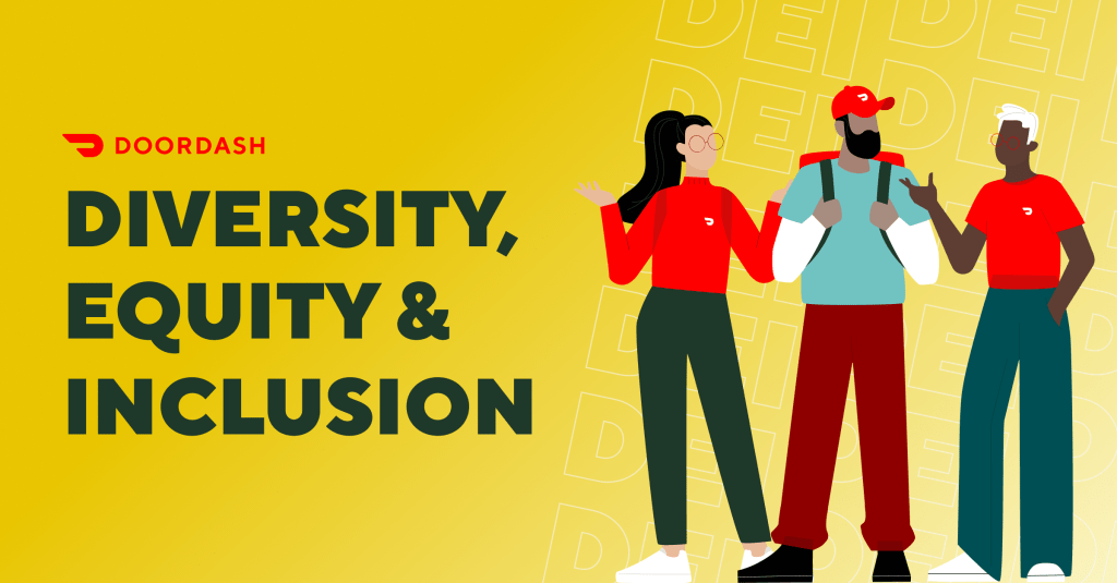 Diversity, Equity, and Inclusion at DoorDash